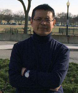 Hill Jiang